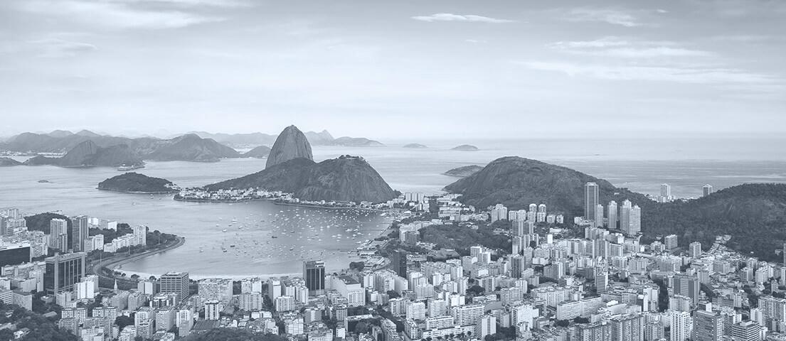 Foto do Rio de Janeiro
